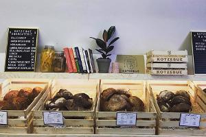 Kotzebue Bakery & Charcuterie