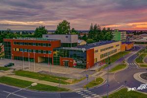 Помещения для проведения семинаров Тартуского научного парка