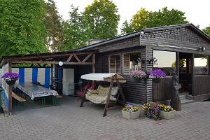 Gästehaus Nina