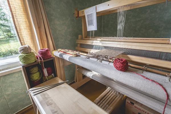 Webe-Kurse vom Handarbeitsbauernhof Turgi