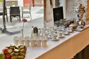 Hotelli von Stackelbergin Tallinnan konferenssikeskus