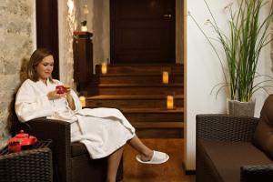 von Stackelberg Hotel Zen SPA