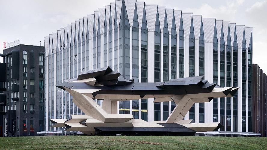 Tallinn Architecture Biennale (TAB)