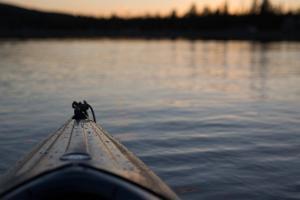 Reiun lomakeskuksen kanootti- ja venevuokraus