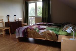 Mukdeni Accommodation