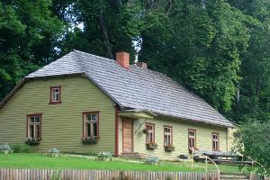 Das Ferienhaus Vapramäe