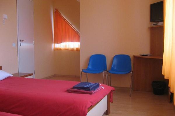 Willipu külalistemaja tuba