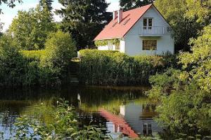 Ferienhaus River Villa