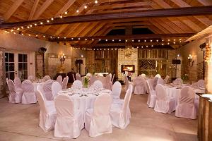 Seminar and party rooms at the Cider Farm