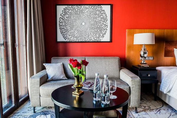 Hotel Telegraaf, Autograph Collection