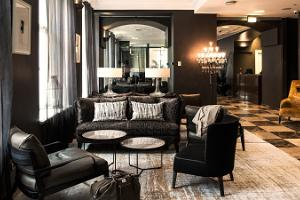 Hotell Telegraaf, Autograph Collection