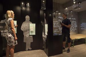 Музей оккупаций и свободы Vabamu
