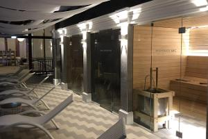 Отель и спа-комплекс усадьба Мяэтагузе  - 18+ дальняя комната