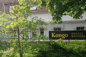 Hotelli Kongon ravintola