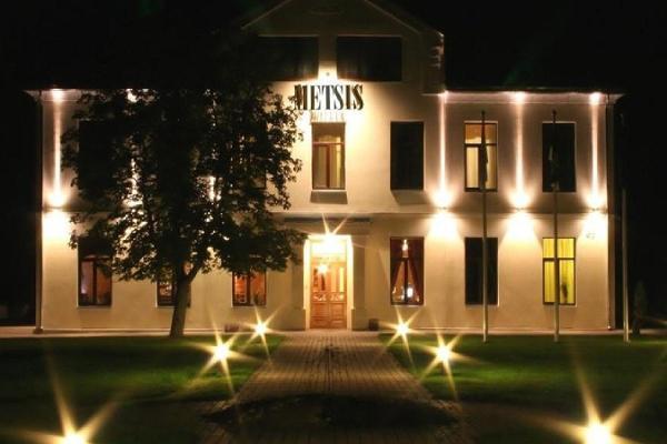 Hotell Metsis Jahisaal