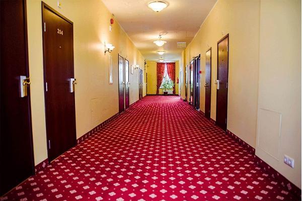 Hotelli Metsis