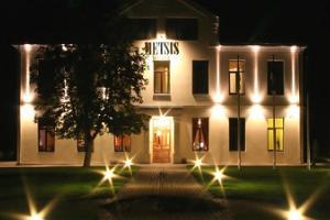 Hotell Metsis
