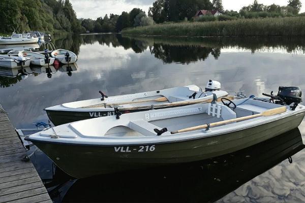 Fishing Village opastetut kalastusretket