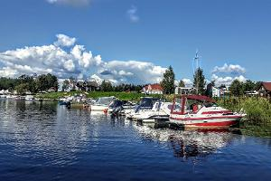 Fishing Village, a guided fishing trip