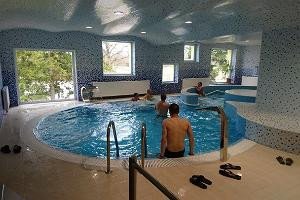 Kuremaa Swimming Pool and mini-SPA