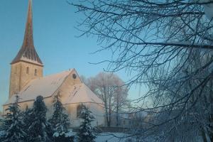 Rakvere Church of the Trinity