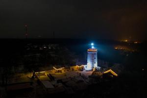 Верхний маяк Суурупи