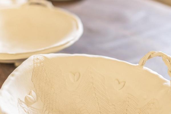 Keramik workshops i Alatskivi slott