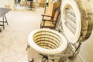 Keramikas darbnīcas Alatskivi pilī