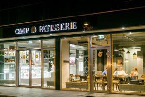 "Kafejnīca ""GMP Patisserie"""