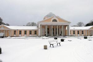 Pärnu Mud Baths
