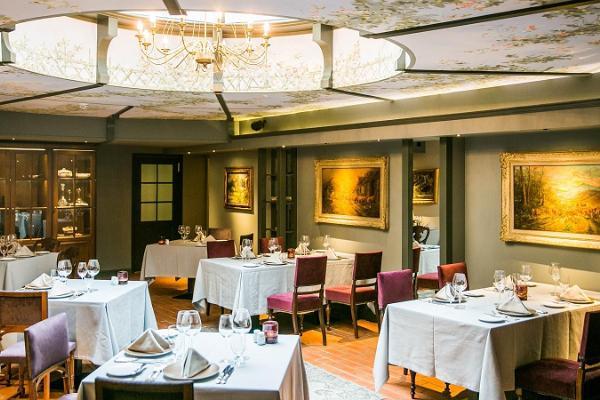 Restaurant Antonius