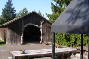 Kipi-Koovi Hiking Center