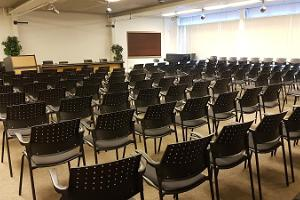 Conference rooms at the Estonian Fairs Centre