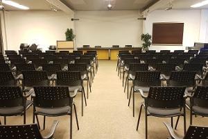 Конференц-залы ярмарочного центра «Эстонские выставки»