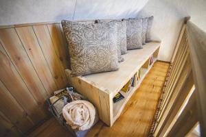 Huusi Guest Studio 'Tuulehaug'