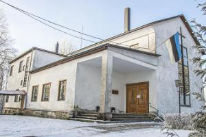 Avispea kirik