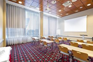 Conference centre at Hestia Hotel Europa