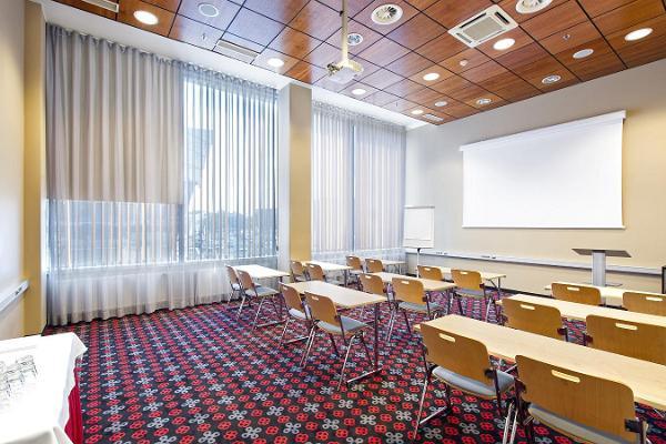 Konferenzzentrum im Hestia Hotel Europa