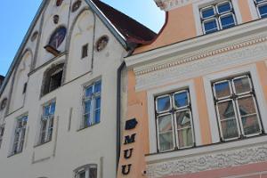 Tallinna Rüütliordude Muuseum