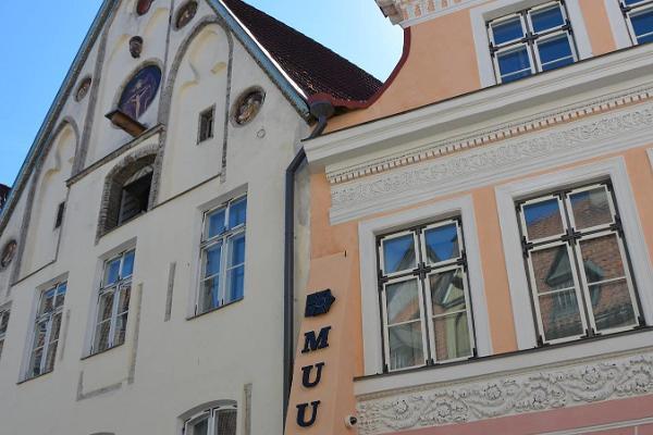 Tallinnan ritarikuntamuseo