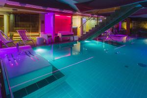 Johan Spa Hotells Badcentrum
