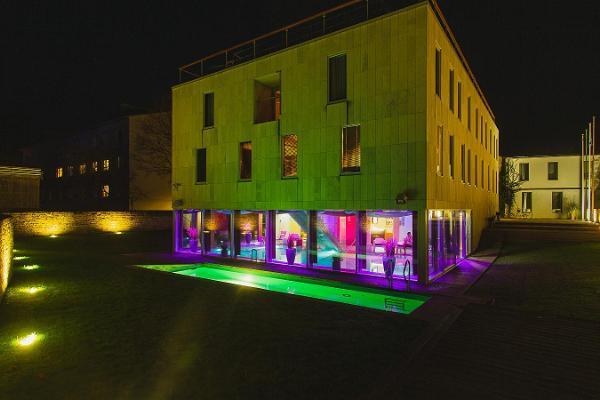 Hotelli Johan Spa
