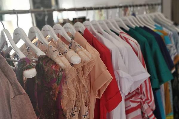 Estonian fashion store Siluett