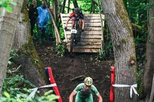 Husqvarna кубок Эстонии по Олимпийскому велокроссу, Нарвский этап