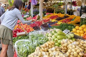 Ныммеский рынок