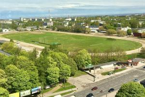 Tallinns Travbana
