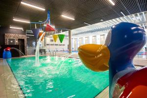 Paide swimming pool