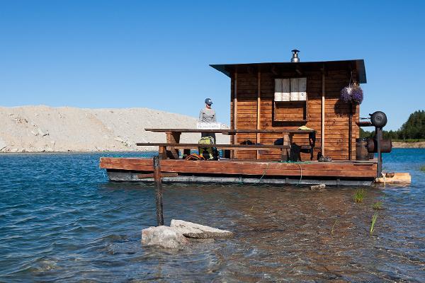 10 kõige ebatavalisemat sauna