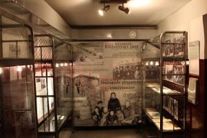 Музей камер КГБ