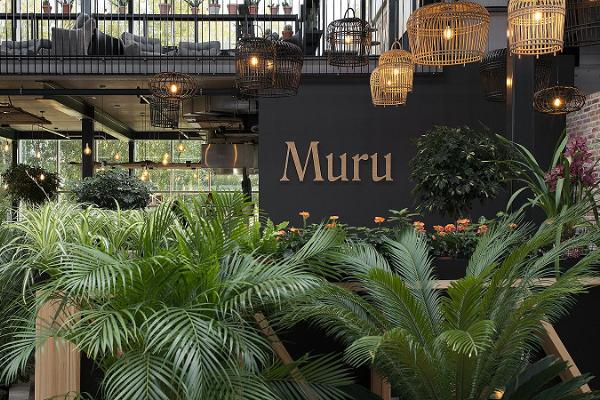 Restaurant Muru (Rasen)